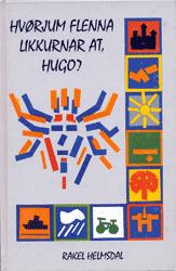 Hvørjum flenna likkurnar at, Hugo?
