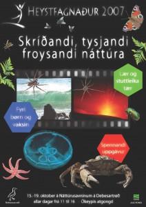 Heystfagnaður 2007