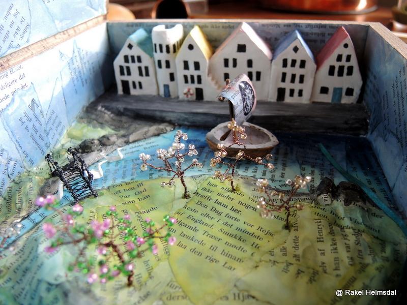 Tableax vivant: Dreymrúm 5, Ósin